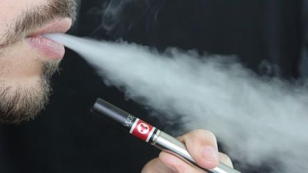 To już pewne, e-papierosy uszkadzają komórki naczyń krwionośnych