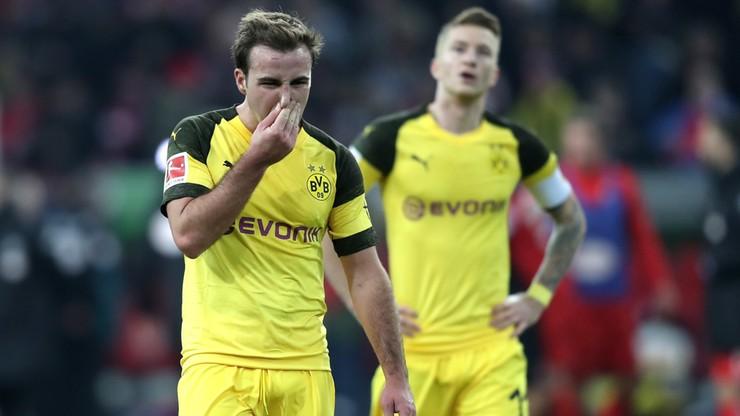 Bundesliga: Starcie dwóch Borussii szlagierem na koniec roku
