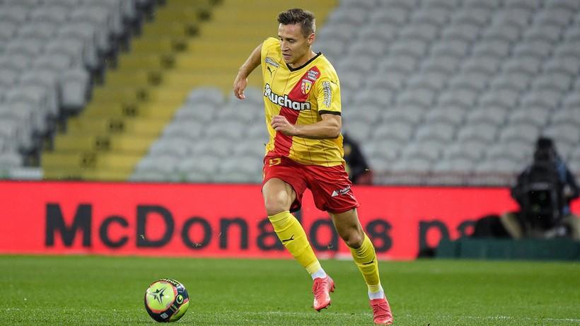 Ligue 1: Frankowski z kolejnym golem