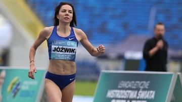 Joanna Jóźwik: Igrzyska powinny się odbyć mimo pandemii
