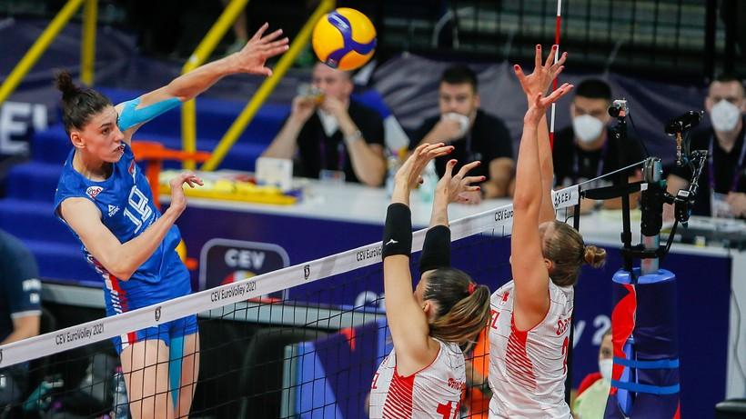 Siatkarski spektakl w Belgradzie! Serbia – Włochy w finale ME