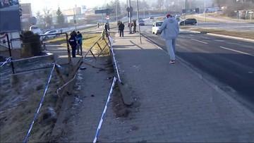Ukrainiec, który śmiertelnie potrącił nastolatki w Jeleniej Górze, trafi do aresztu