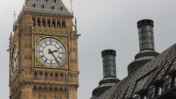 Wielka Brytania: rośnie liczba zwolenników wyjścia z Unii