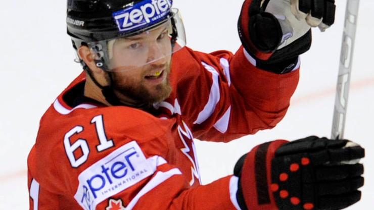 Legenda NHL kończy karierę