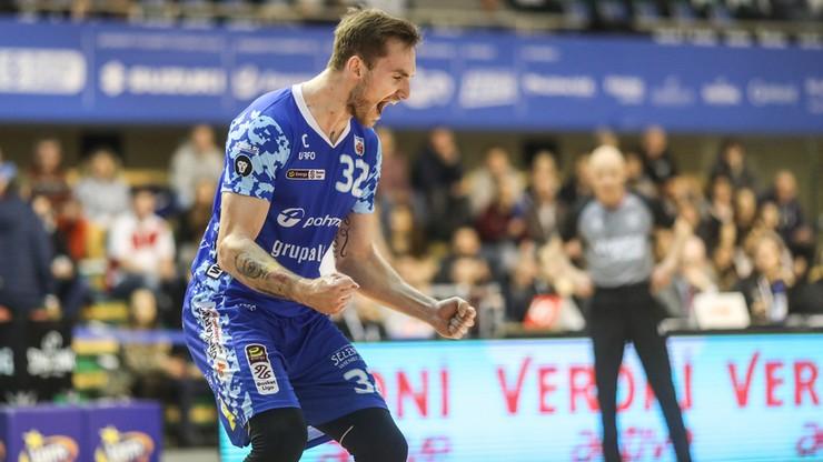 EBL: Polpharma Starogard Gdański - Start Lublin. Transmisja w Polsacie Sport News