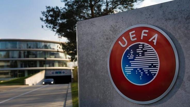 UEFA zawiesiła postępowanie dyscyplinarne wobec trzech klubów Superligi