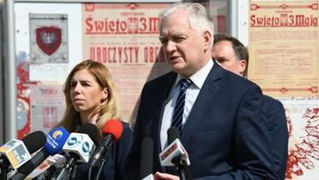 Prof. Marek Konopczyński kandydatem Porozumienia na RPO