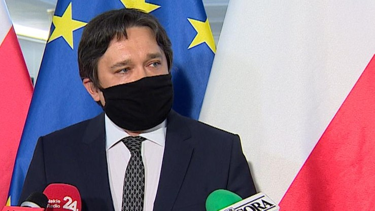 Wybór RPO. PiS poparło kandydaturę prof. Marcina Wiącka
