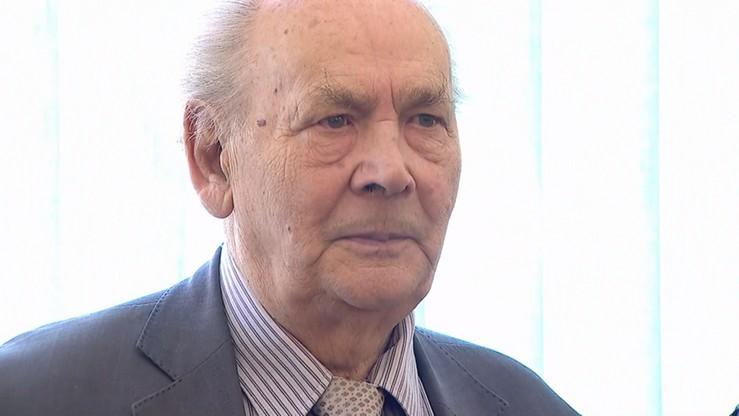 """Lech Wałęsa ma przeprosić byłego pracownika Stoczni Gdańskiej za nazwanie go """"agentem SB"""""""