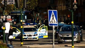 Wniosek o areszt dla Polaków podejrzanych o planowanie ataku na uchodźców w Szwecji