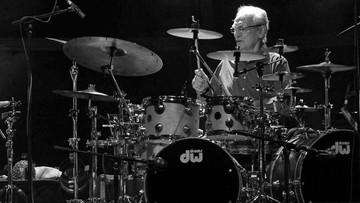 """""""Wielki perkusista, dziki i uroczy facet"""". W wieku 80 lat zmarł Ginger Baker"""