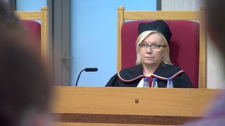 Julia Przyłębska: obawiam się dalszego hejtu. Czuję się osaczona