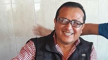 """Dziennikarz pobity na śmierć w Meksyku. """"To jest nie do przyjęcia"""""""
