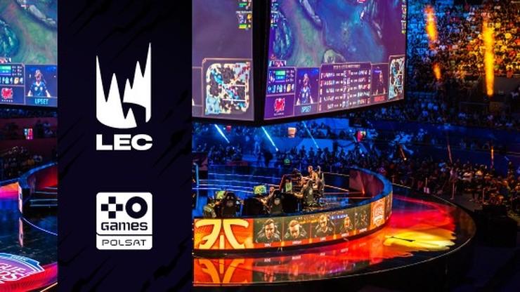 Klubowe Mistrzostwa Europy w LOL i Polska Liga Esportowa w CS: GO w kwietniu w Polsat Games