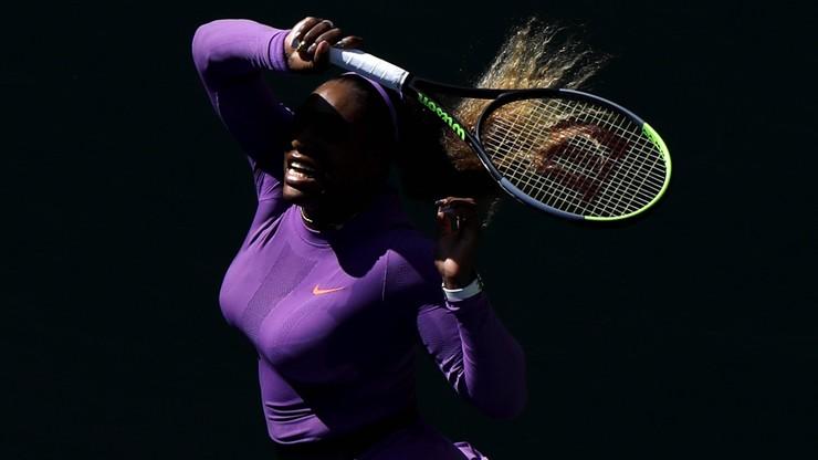 WTA w Auckland: Williams z Pegulą w amerykańskim finale