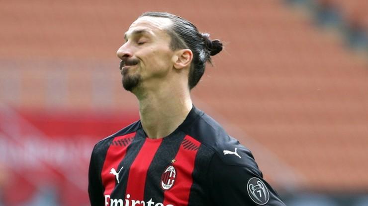 Media: Zlatan Ibrahimović zastrzelił lwa