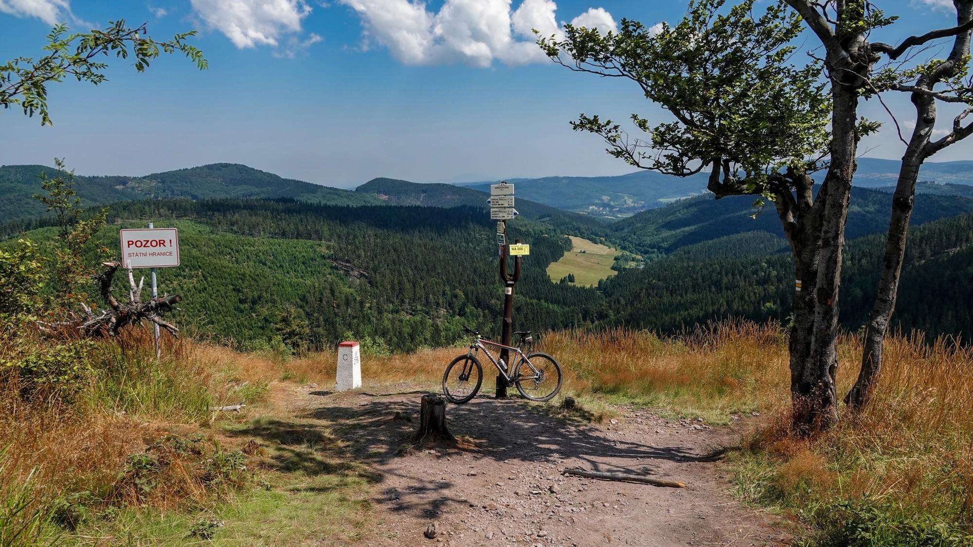 Góry Sowie, Suche i Kamienne - zdjęcie 2