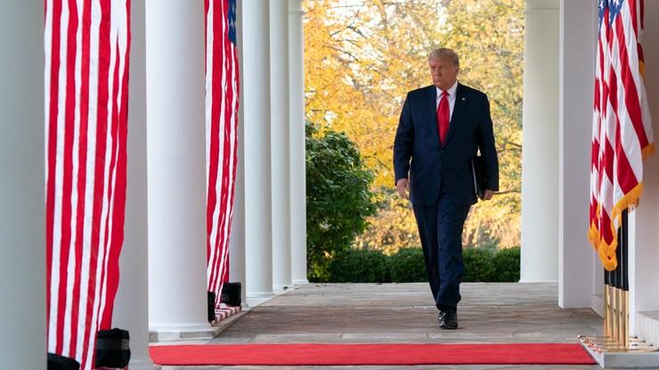 """NYT"": Trump chciał zaatakować Iran"