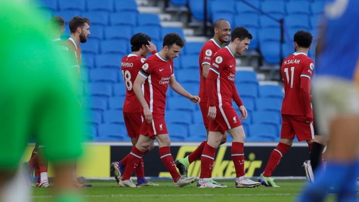 Liga Mistrzów: Liverpool i Real wśród ekip z szansami awansu we wtorek