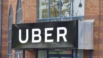 """Hakerzy wykradli dane 57 mln użytkowników Ubera. """"Coś takiego nie powinno się wydarzyć"""""""