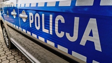 Wypadek w tunelu w Warszawie. 85-letni kierowca miał 1,8 promila