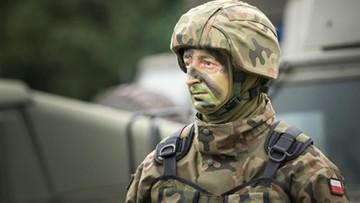 Studenci garną się do wojska
