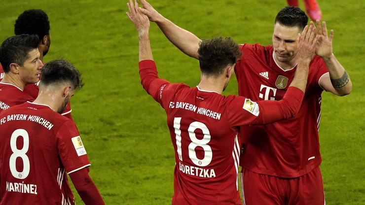 Bayern Monachium poważnie osłabiony. Leon Goretzka i Niklas Suele nie zagrają z PSG?