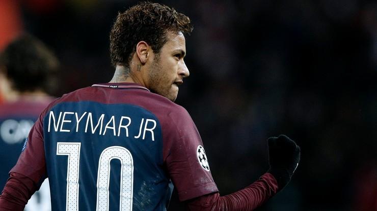 Stanowcze stanowisko PSG w sprawie transferu Neymara do Realu Madryt