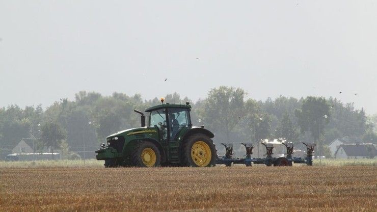 Do Sejmu trafił obywatelski projekt obniżający wiek emerytalny dla rolników