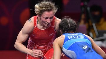 ME w zapasach: Zasina i Łukasiak z medalami