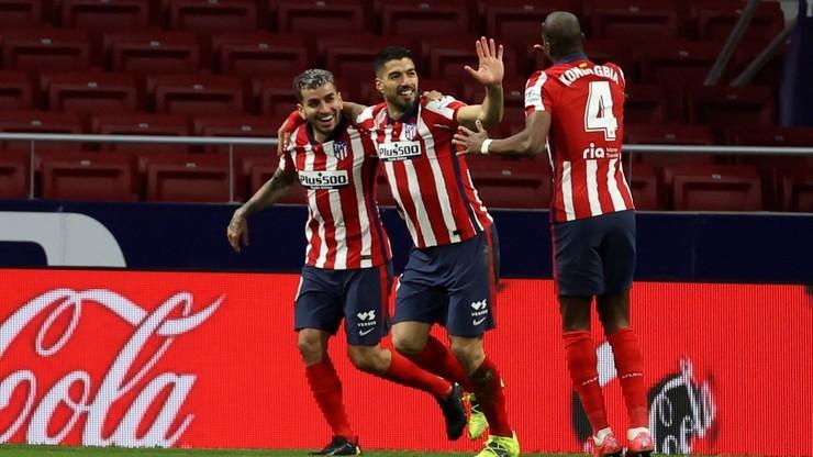 Liga Mistrzów: Atletico Madryt - Chelsea. Transmisja TV i stream online