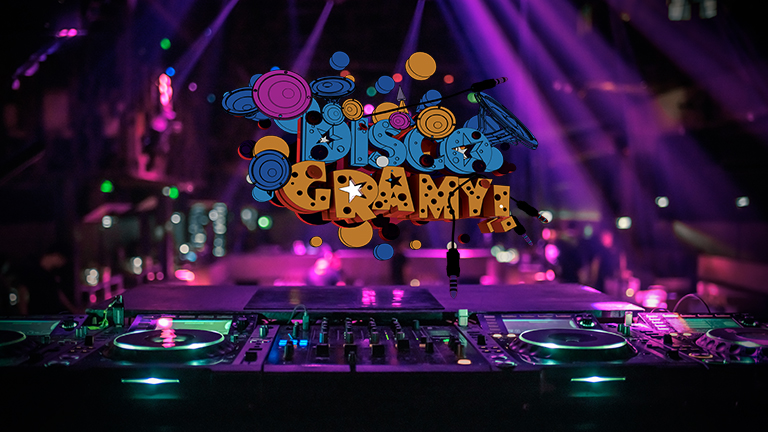 Disco Gramy