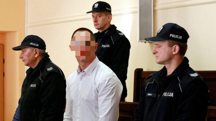 Ruszył proces ws. zabójstwa dziennikarza z Mławy