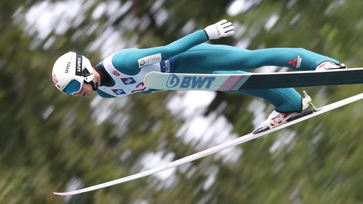 Stoeckl: Organizacja w Wiśle była na olimpijskim poziomie