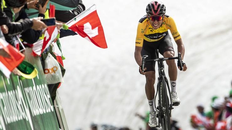 Tour de France: Ekipa Ineos zmieni nazwę