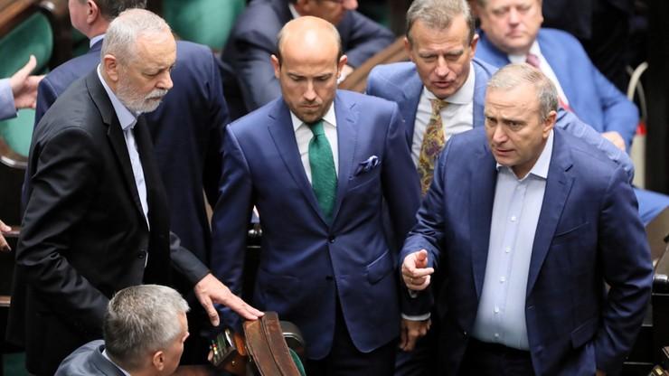 Sejm zajmie się zmianami w ordynacji wyborczej do Parlamentu Europejskiego na następnym posiedzeniu