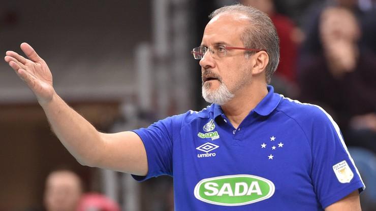 KMŚ siatkarzy: Sada Cruzeiro - Al-Rayyan. Relacja na żywo