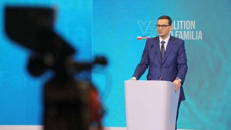 """PiS przedstawi """"Polski Ład"""". """"Całościowy program dla Polski na najbliższe lata"""""""