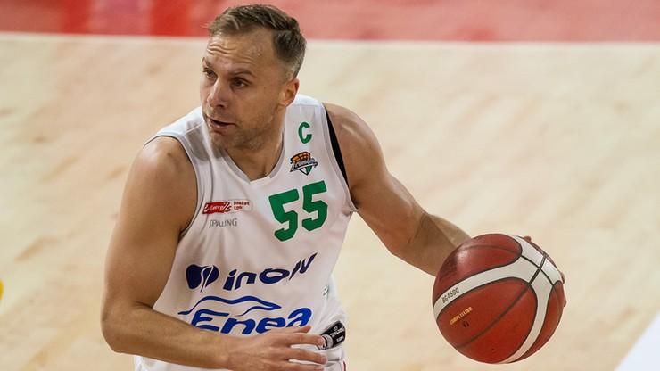 Liga VTB: Zastal Enea BC Zielona Góra jednak na szóstym miejscu