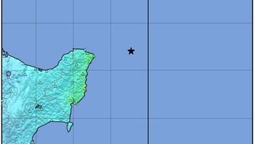 Trzęsienie ziemi u wybrzeży Nowej Zelandii. Wstrząsy odczuło ponad 50 tys. osób