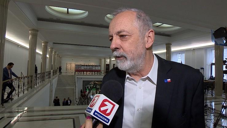 Grupiński: PO nie weźmie udziału w okrągłym stole ws. oświaty
