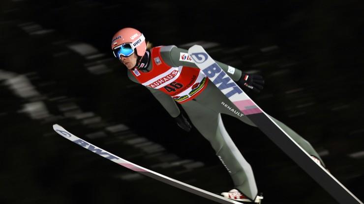 PŚ w skokach narciarskich w Titisee-Neustadt. Kubacki szósty, triumf Graneruda