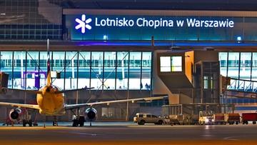 """Lotnisko Chopina wprowadza """"ciszę nocną"""". Samoloty przeszkadzały okolicznym mieszkańcom"""
