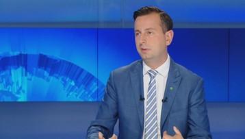 Kosiniak-Kamysz: bojkot zaprzysiężenia prezydenta rodzi kolejny podział społeczny