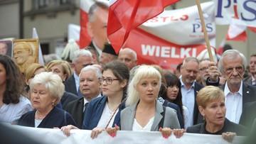 Kaczyński: ekshumacje pokazują bezmiar barbarzyństwa ówczesnych polskich władz