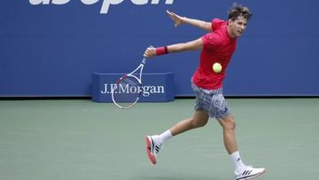 US Open: Urodzinowy awans Dominica Thiema