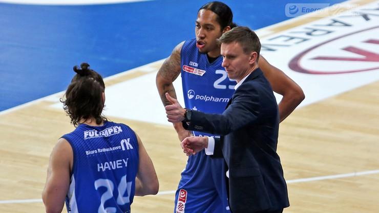 Magazyn Energa Basket Ligi: Żegnamy Polpharmę Starogard Gdański