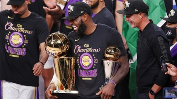 """Hej, hej tu NBA"" już 22 grudnia!"