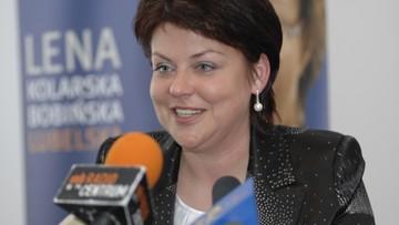 Andżelika Borys i Maria Szonert-Binienda w Polonijnej Radzie Konsultacyjnej