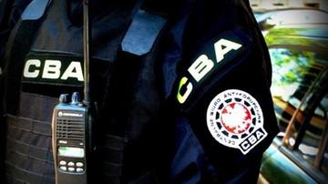 CBA zatrzymało pięć osób w związku z tzw. aferą policką